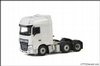 WSI 03-2018 DAF XF SUPER SPACE CAB MY2017 6x2 TWIN STEER - WHITE